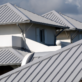 Steel Metal Roofing Materials