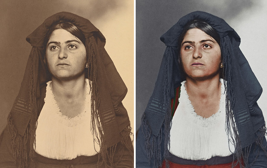 colorized-photos-usa-immigrants-dynamichrome-augustus-francis-sherman-v12