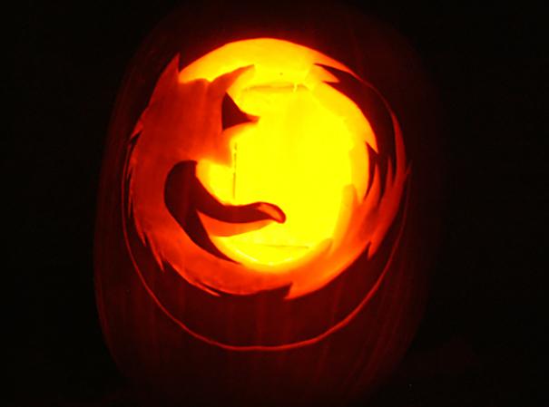 12 Pumpkin Carving Ideas For Designers