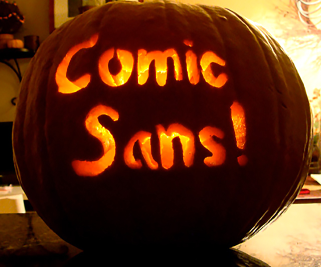 Pumpkin carving ideas for designers demilked