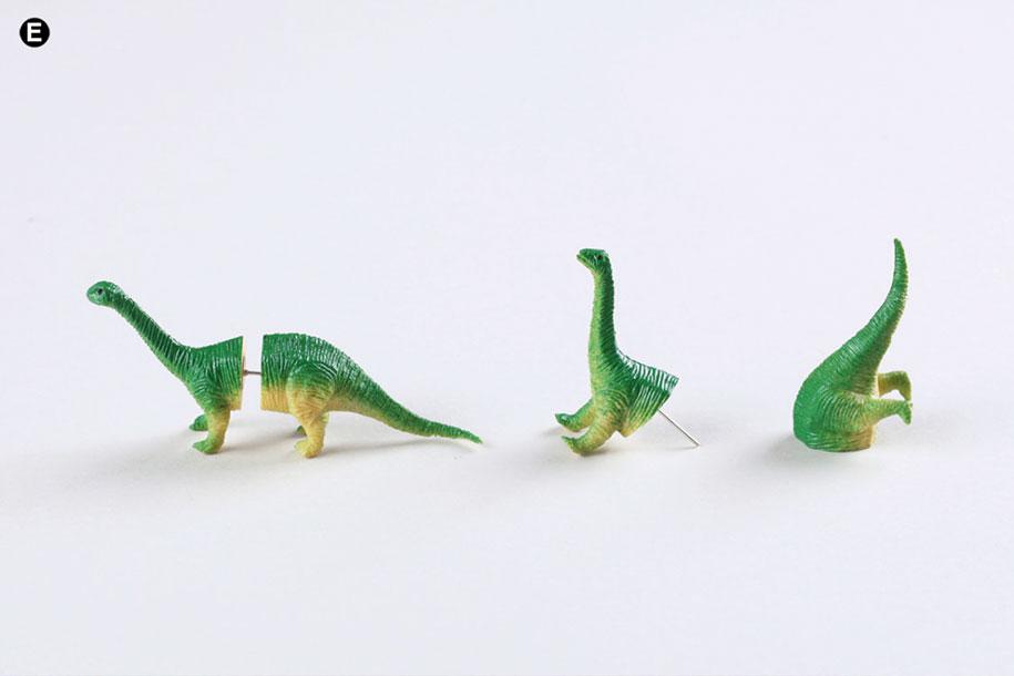 dinosaur-earrings-oooworkshop-5