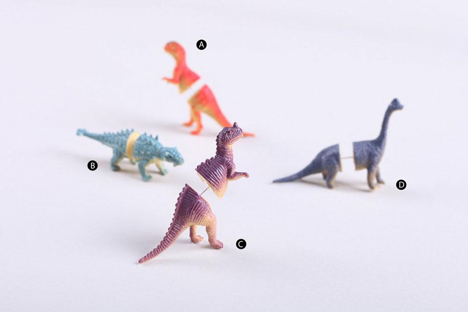 dinosaur-earrings-oooworkshop-8