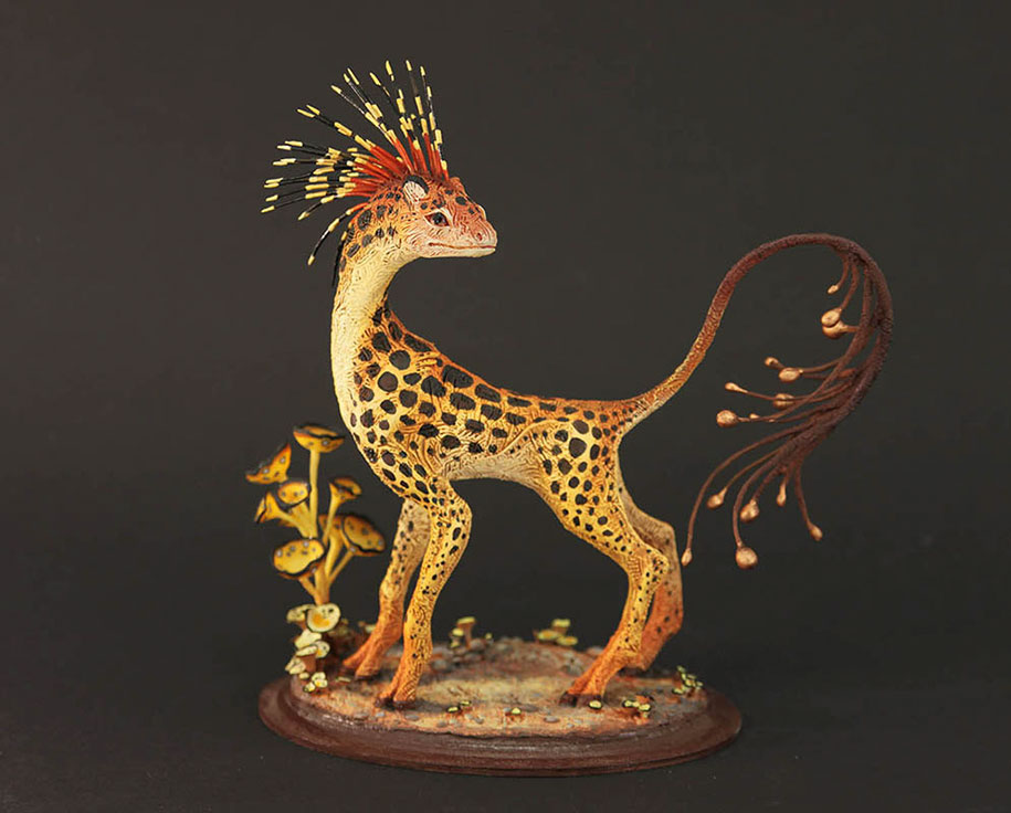 fantasy-animal-sculptures-demiurgus-dreams-evgeny-hontor-13