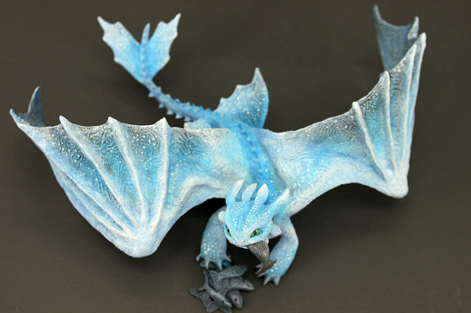 fantasy-animal-sculptures-demiurgus-dreams-evgeny-hontor-7