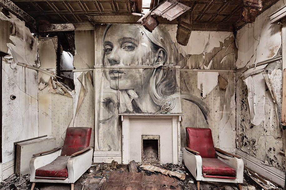 intimate-portraits-abandoned-houses-street-art-empty-rone-7