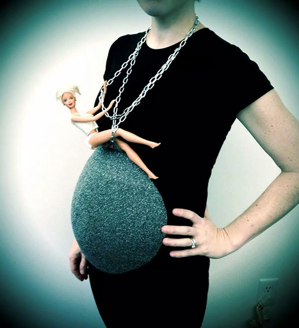 pregnancy-halloween-costume-ideas-7
