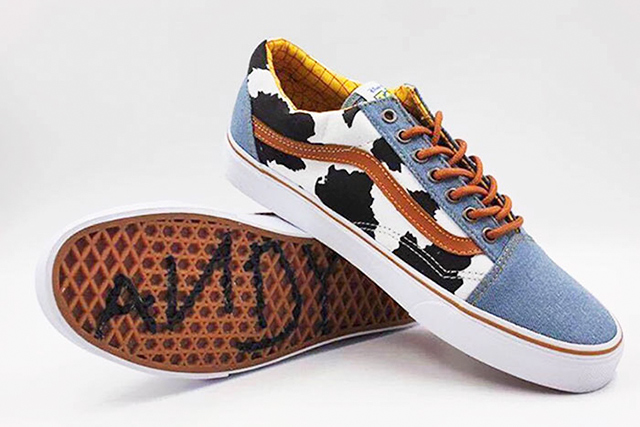 where can i get vans shoes