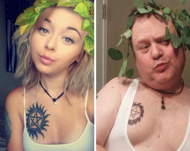 dad-recreates-daughter-selfies-cassie-chris-martin-10