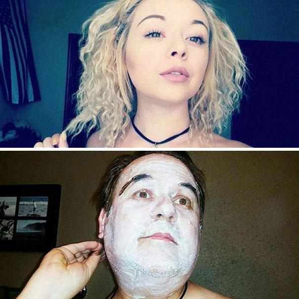 dad-recreates-daughter-selfies-cassie-chris-martin-7