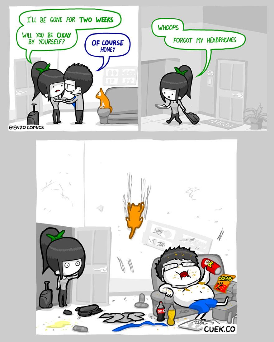 funny-modern-life-comics-enzo-cheer-up-emo-kid-7