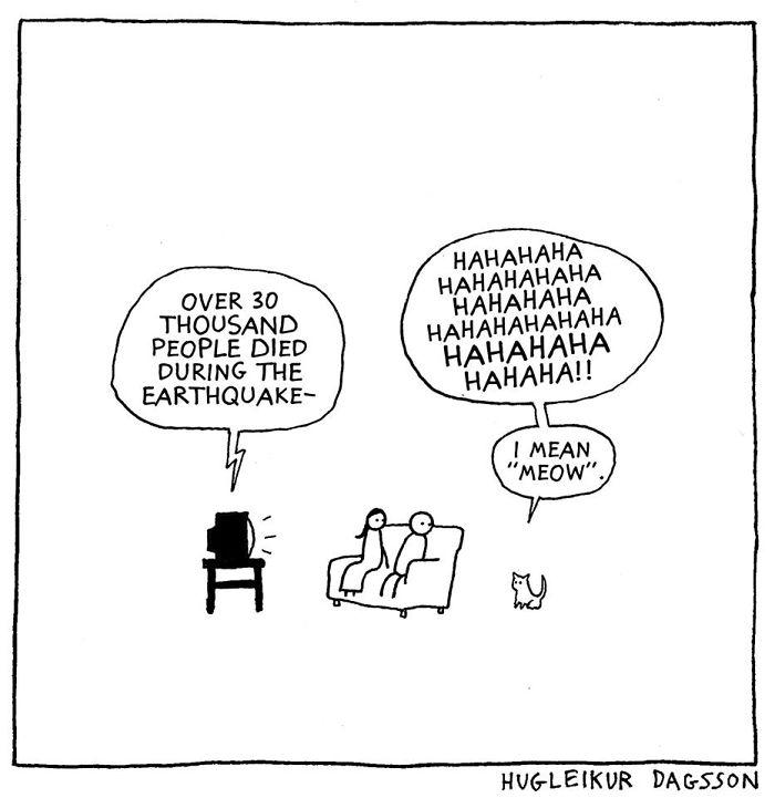 Icelandic Humor For People Who Like Dark Humor Nsfw Demilked
