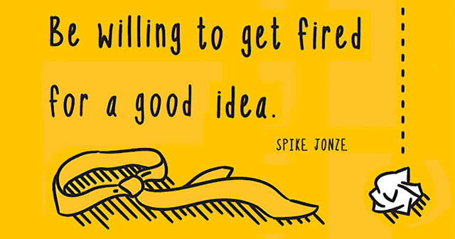 12 Illustrated Quotes To Inspire Creative People