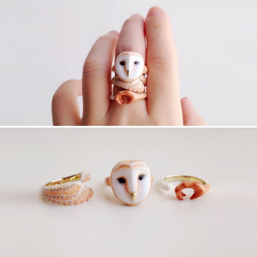 three-piece-animal-rings-cute-jewelry-maryloubangkok-3
