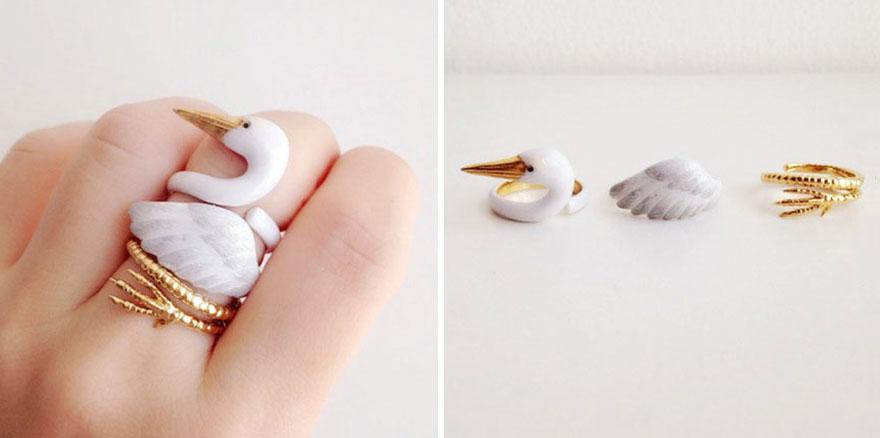 three-piece-animal-rings-cute-jewelry-maryloubangkok-4