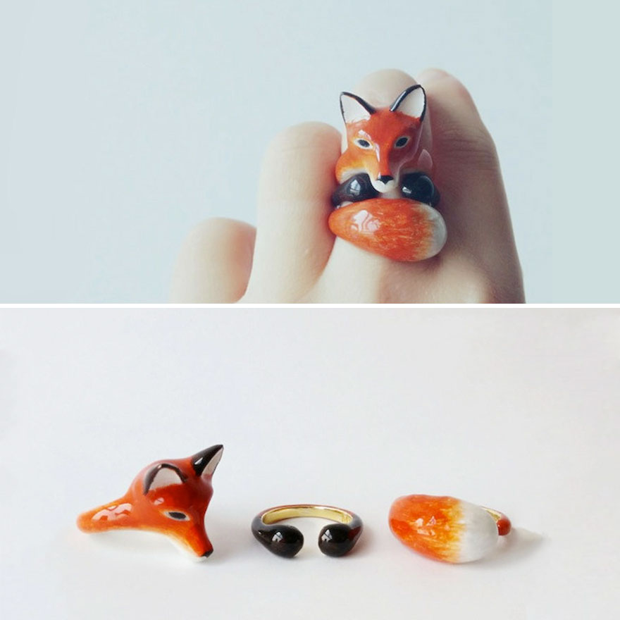 three-piece-animal-rings-cute-jewelry-maryloubangkok-5