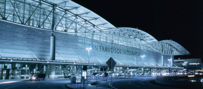 The Top High Tech Airports In The World