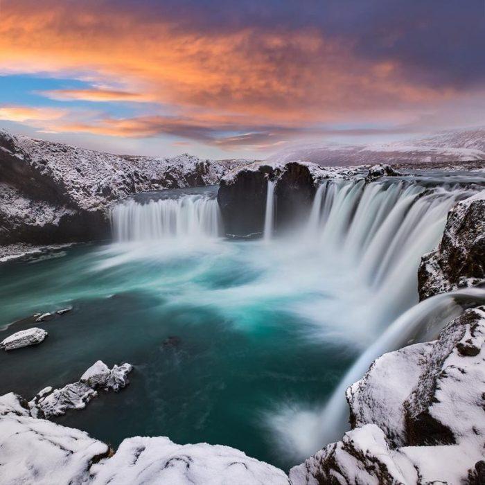 Stunning Travel Photography By Elia Locardi