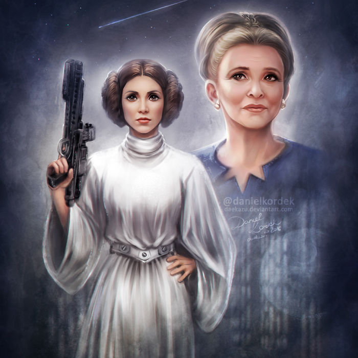 artists-trubute-carrie-fisher-princess-leia-star-wars-5