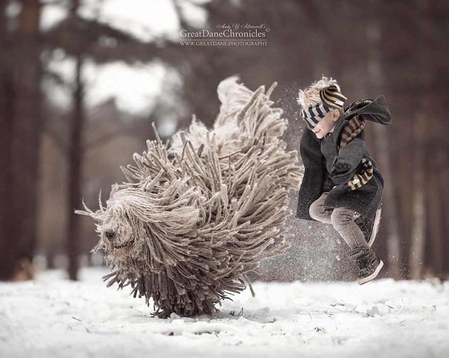 kids-play-big-dogs-photography-andy-seliverstoff-6