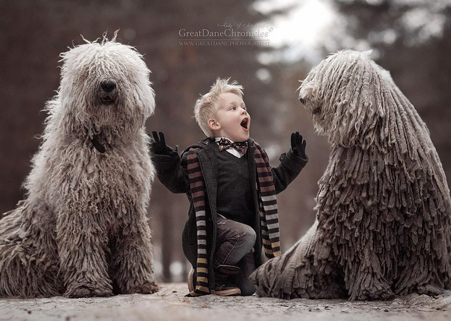 kids-play-big-dogs-photography-andy-seliverstoff-8