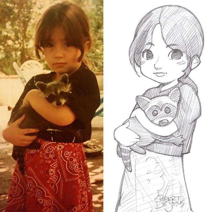 people-pets-turned-cartoons-anime-banzchan-robert-dejesus-10