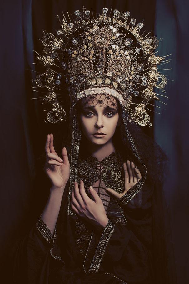 Madonna Tricheriousa