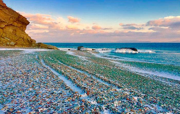 Del Monte State Beach