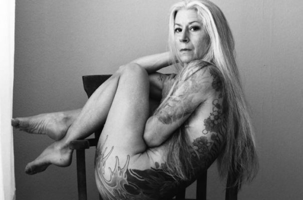 This 56-Year-Old Woman Is Destroying Age Stereotypes With