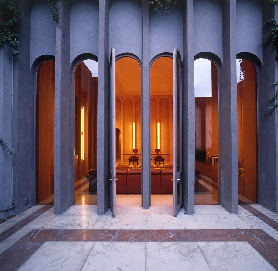 Old Cement Factory Turned Into Home May Look Great From