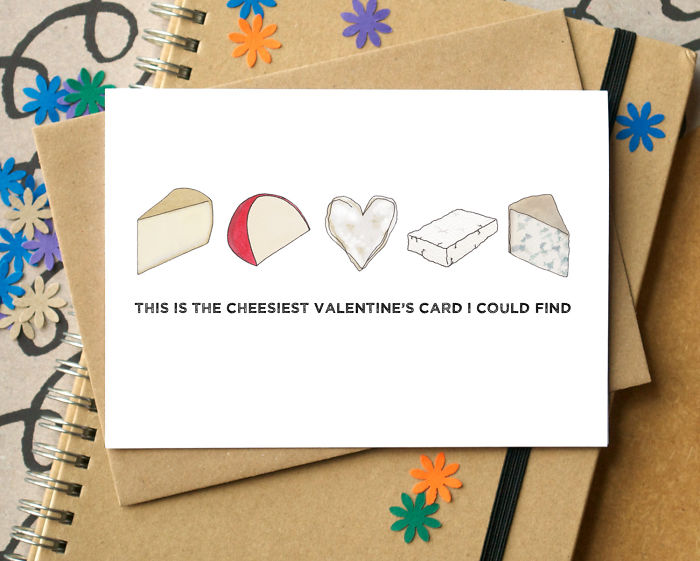 15 Creative Valentines Day Cards For NonTraditional Couples – Valentines Day Love Cards