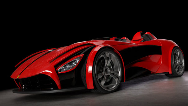 Awesome Concept Cars Revealed In - Awesome fast cars