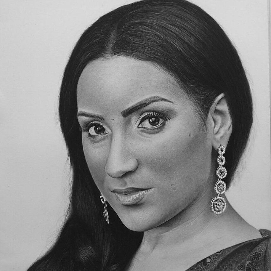 Tags arinze stanley hyperrealism hyperrealistic art hyperrealistic drawings nigerian artist pencil drawings pencil portraits realistic drawings