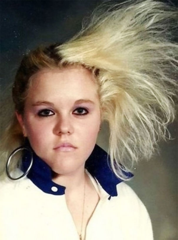 10 Of The Worst Kids Hairstyles From The 80s And 90s