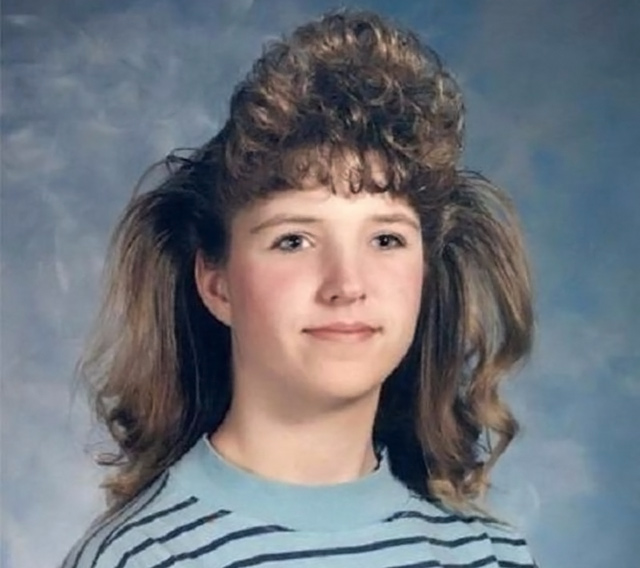 10+ Of The Worst Kids' Hairstyles From The '80s And '90s That Should ...