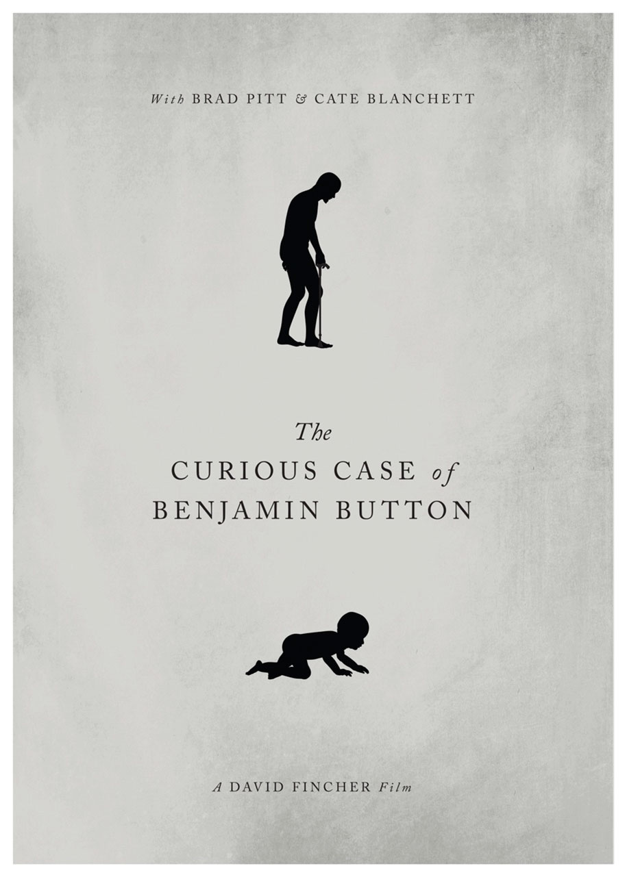 an analysis of the curious case of benjamin button essay Remove curious from the title and replace it with twee and pointless, and you' re close to it what a incredible shaggy-puppy of a movie,.