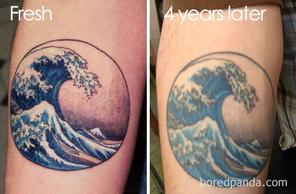 Planning on getting a tattoo then consider how it will for Best sunscreen for tattoos reddit