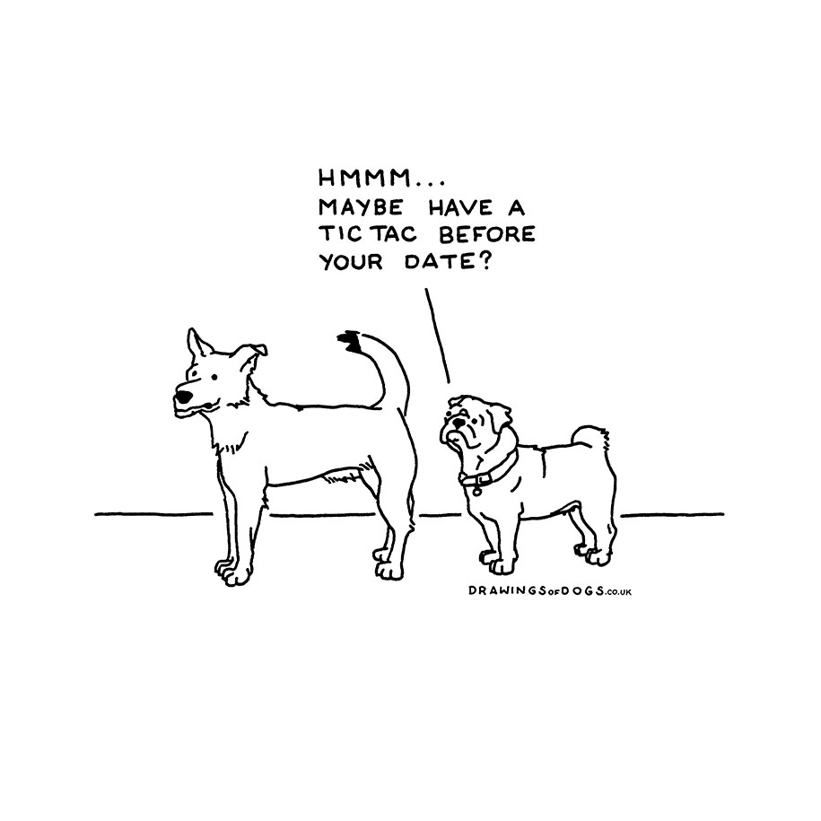 Uncategorized Funny Dog Drawings if dogs could speak artists hilarious illustrations that helped 27