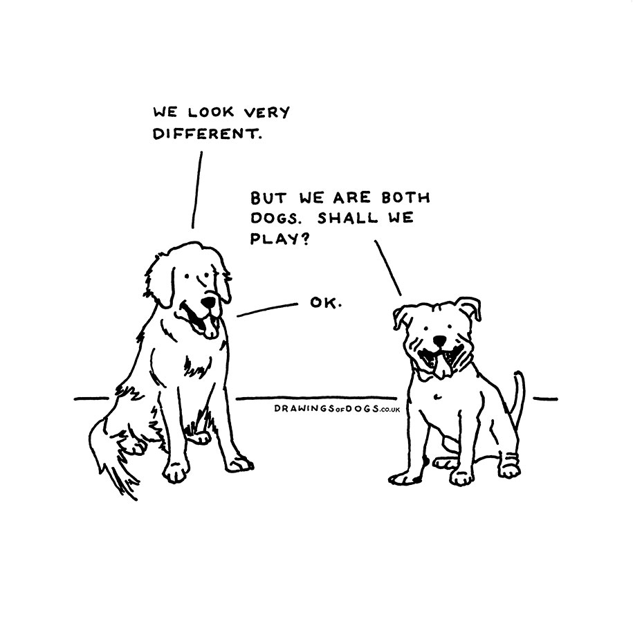 Can Dogs Speak