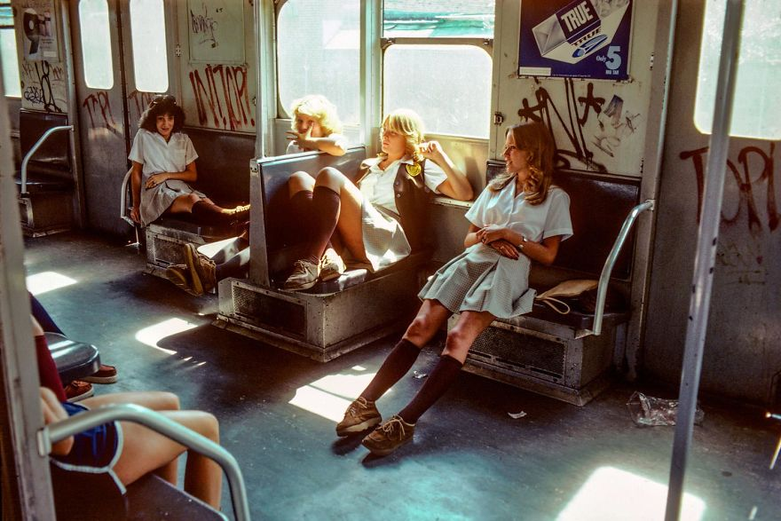 hell on wheels new york underground photos 80s willy spiller 1 Most Popular Coffee Table Books