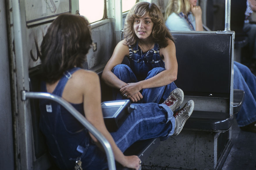 hell on wheels new york underground photos 80s willy spiller 4 Most Popular Coffee Table Books
