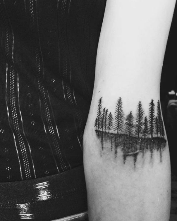 10 amazing scar cover up tattoos part 6 for Scar cover up tattoos