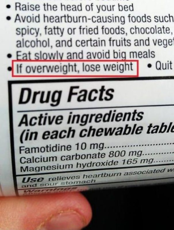10 Hilarious Product Tags And Instructions Part 3