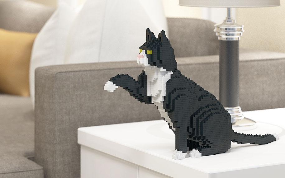 98+ Gambar Binatang Seperti Kucing Gratis