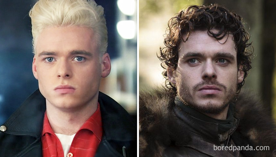 Robb Stark Game Of Thrones Actor