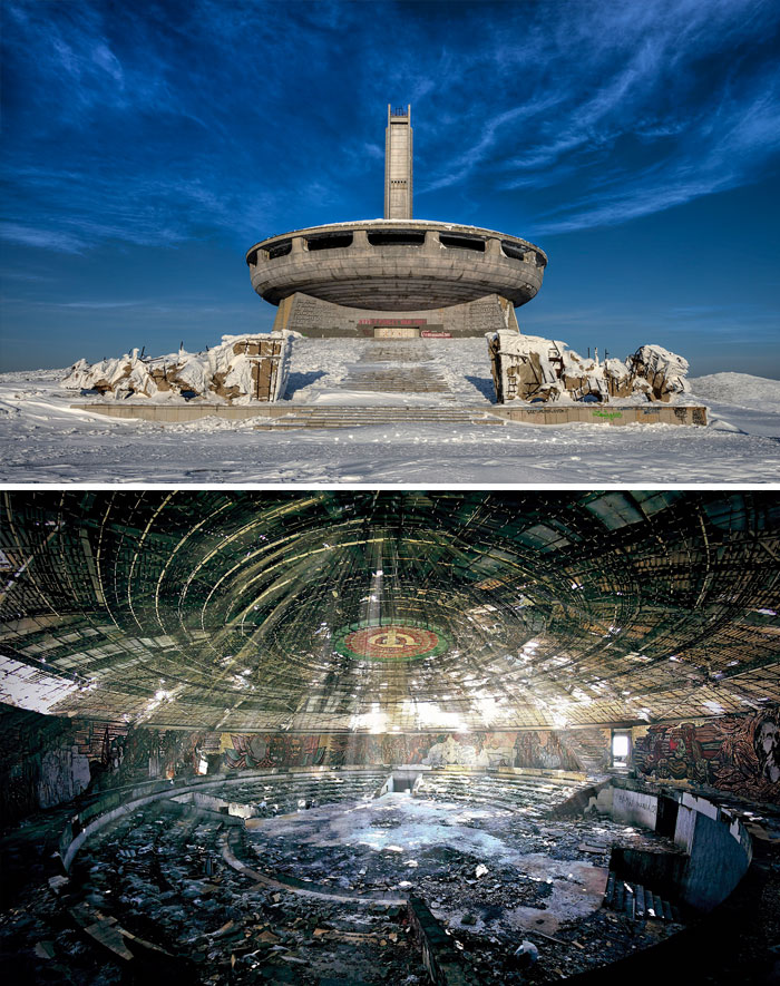 50 Of The Most Evil-Looking Buildings In The World