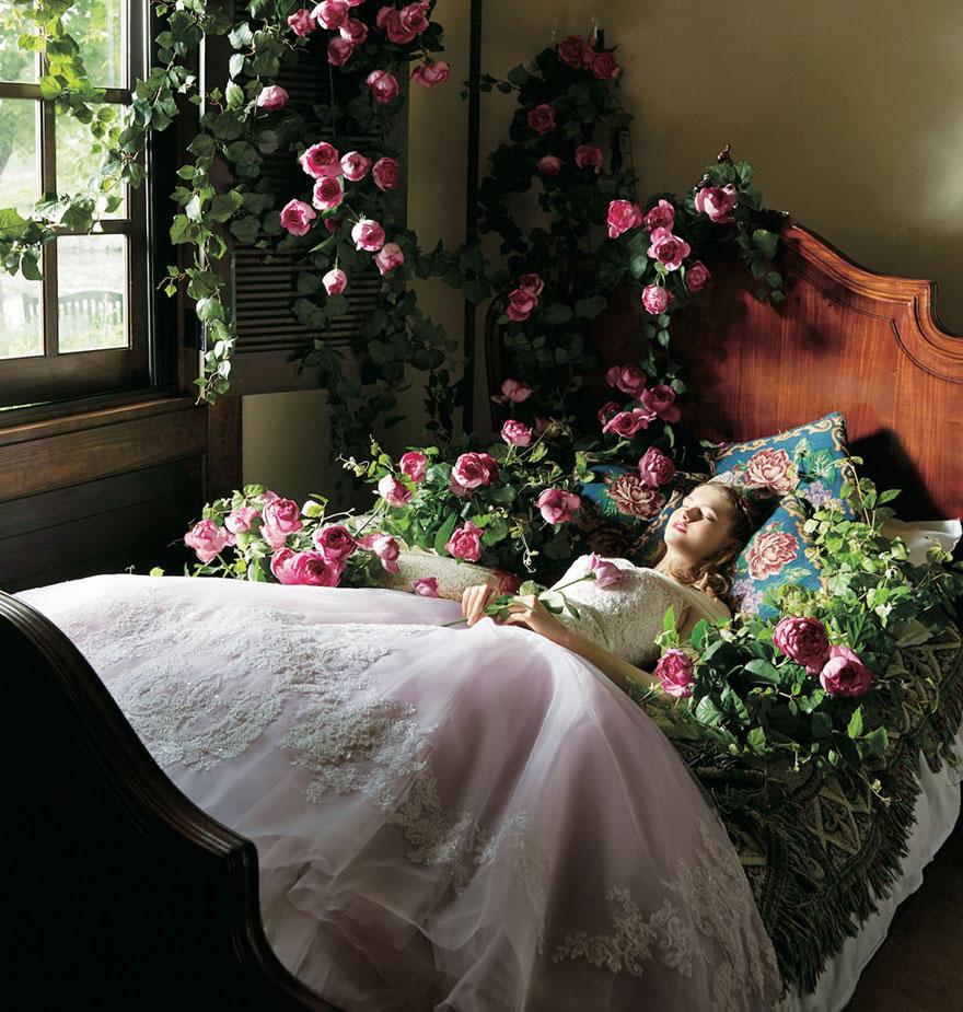 Wedding Dress Company 49 Epic Image source Disney Japan