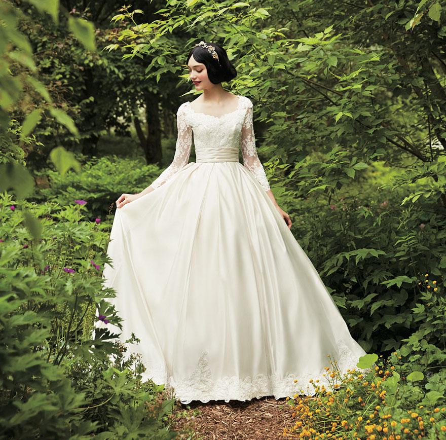 Wedding Dresses Cinderella 42 Epic  Snow White