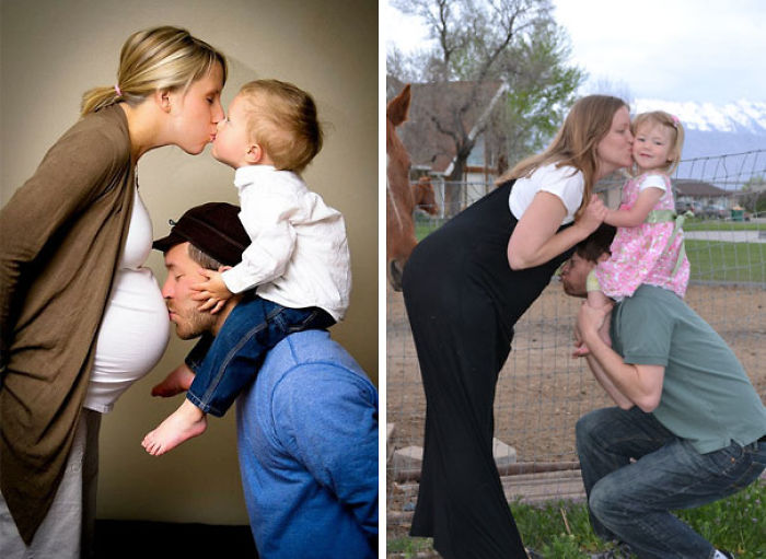 0e5408250 60 Funny Pinterest Baby Photoshoots Gone Wrong | DeMilked