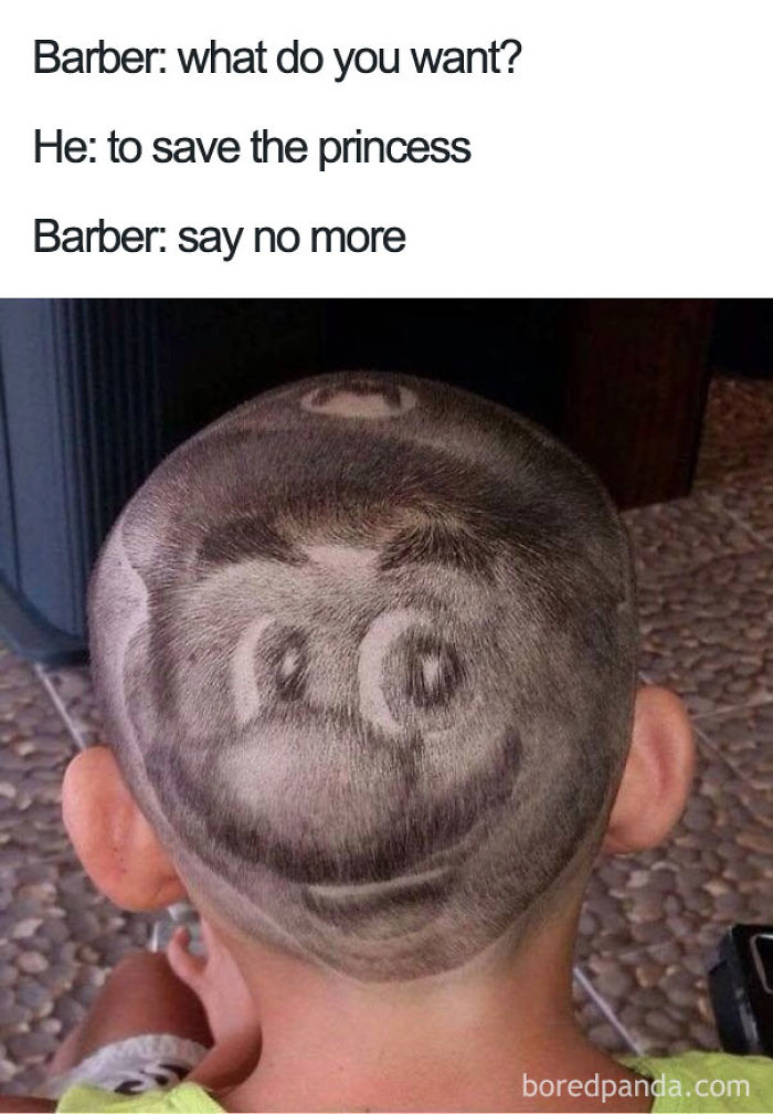 10 Hilarious Haircuts That Were So Bad They Became Say