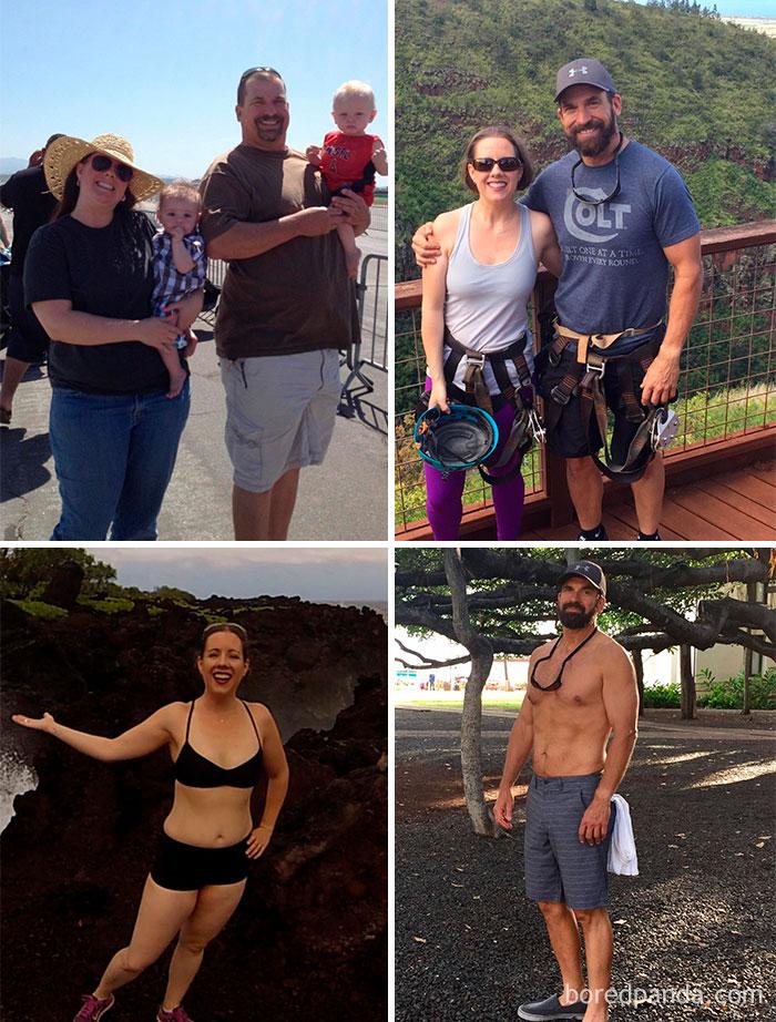 Weight loss success interviews photo 5